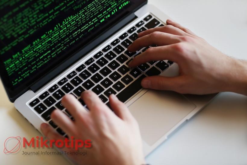 Ancamam Sistem Komputer Adware vs Spyware