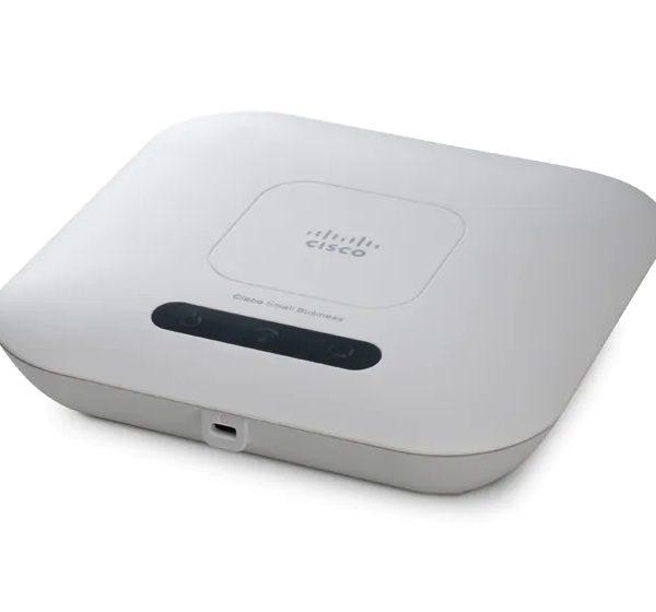 Cara Setting Cisco WAP321